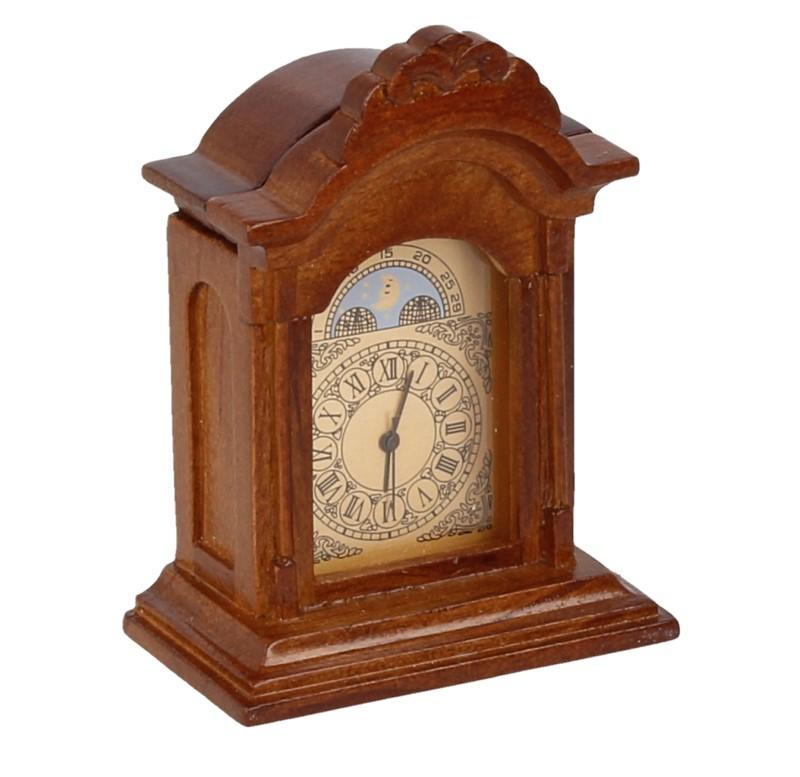 Mb0218 - Reloj