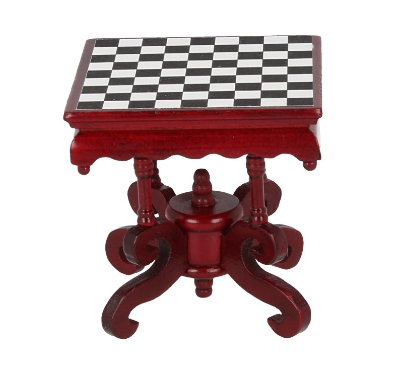 Mb0329 - Table d échecs