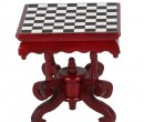 Mb0329 - Chess Table