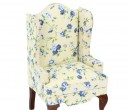 Mb0645 - Flower armchair