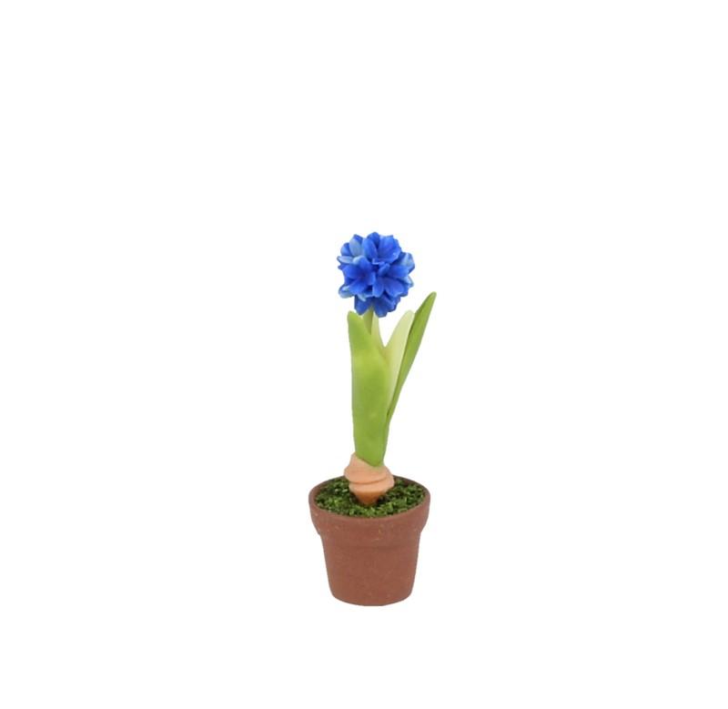 Sm4644 - Maceta con flores