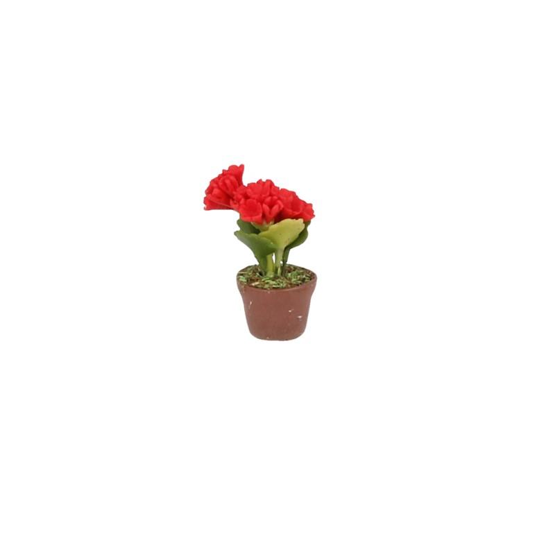 Sm4665 - Maceta con flores