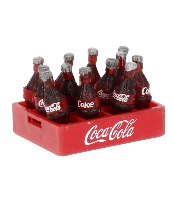 Tc0596 - Caja de Coca cola