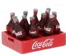 Tc0596 - Kiste mit Coca Cola