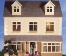 Sa1749 - Casa delle bambole Springwood Cottage in kit