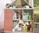 Sa2600 - Mountfield Dolls House kit