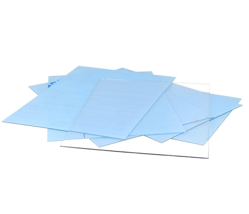 Cp0000 - Foglio di plastica