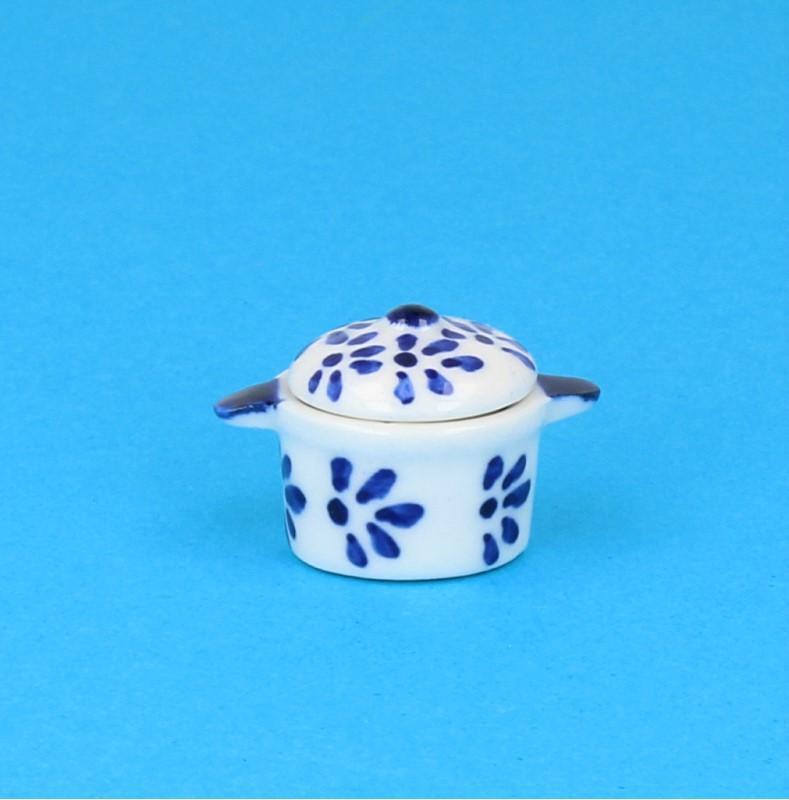 Cw0707 - Pentola di porcelana