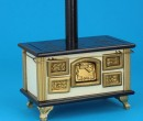 Mb0008 - Golden Cooking stove
