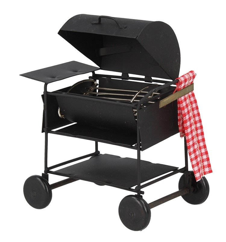 Mb0264 - Barbecue
