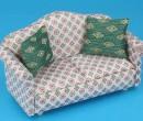 Mb0315 - Sofa with cushions