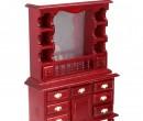 Mb0673 - Gabinete con espejo