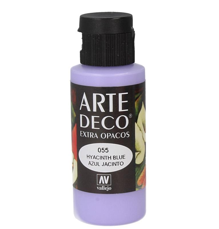 Pt0005 - Pintura acrilica azul jacinto