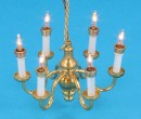 Lp0083 - Lampara 6 velas
