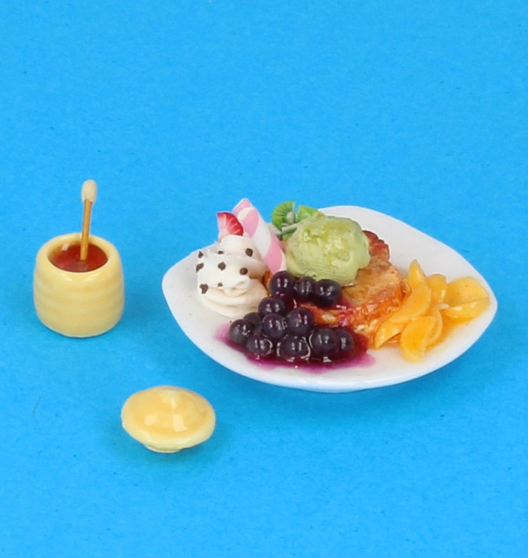 Sm2292 - Dessert
