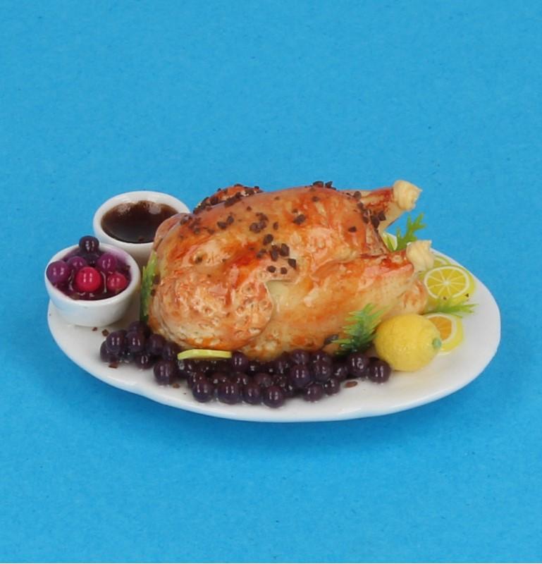 Sm3325 - Pollo asado