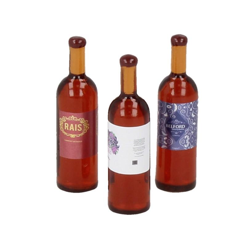 Tc0135 - Botellas