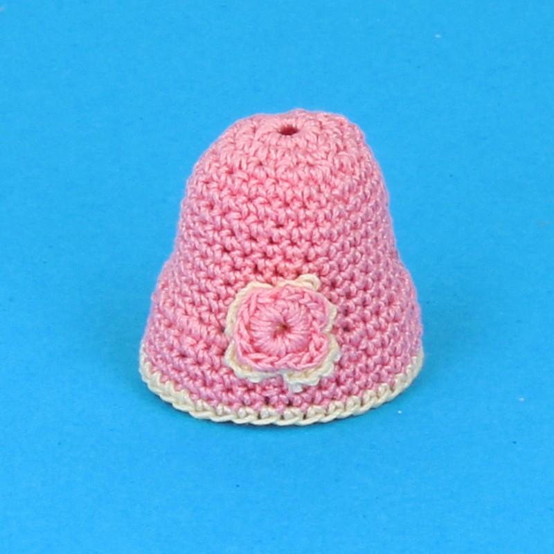 Tc0489 - Cappello rosa