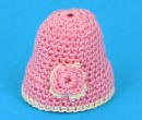 Tc1279 - Chapeau rose