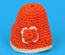 Tc0491 - Orange hat