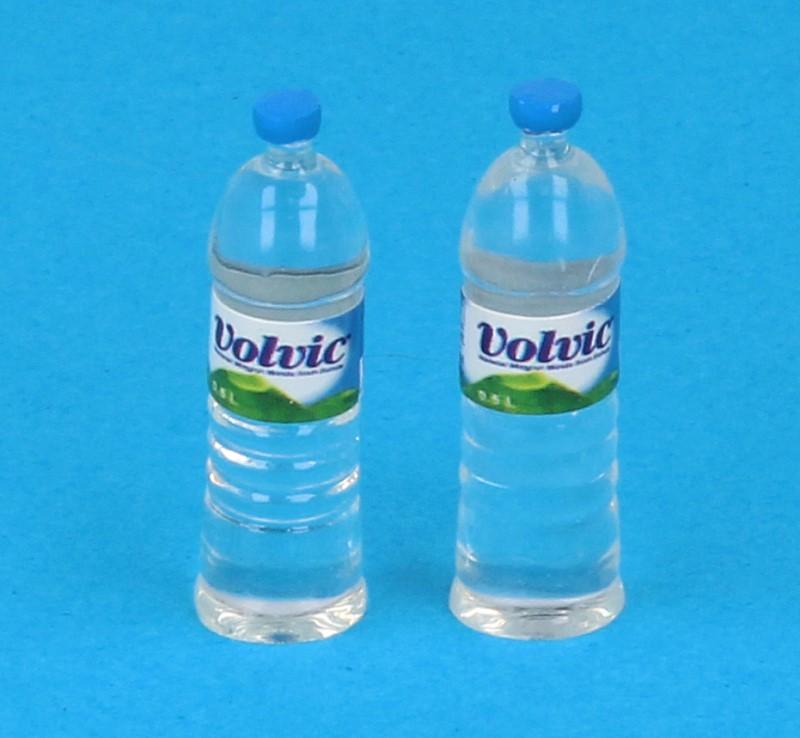 Tc0519 - Bottiglie di acqua