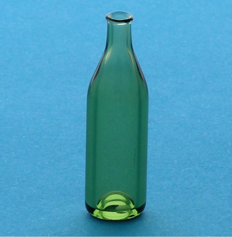 Tc0521 - Botella vacía