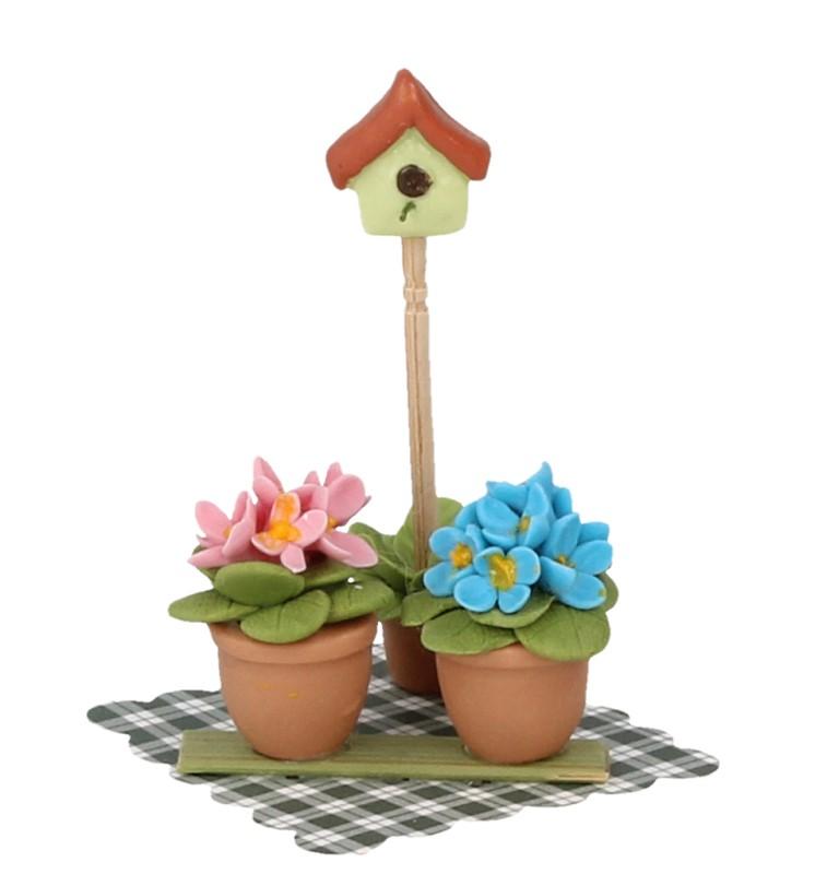Tc1090 - Gartendekoration