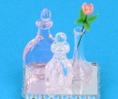 Tc2074 - Tray with Perfumes