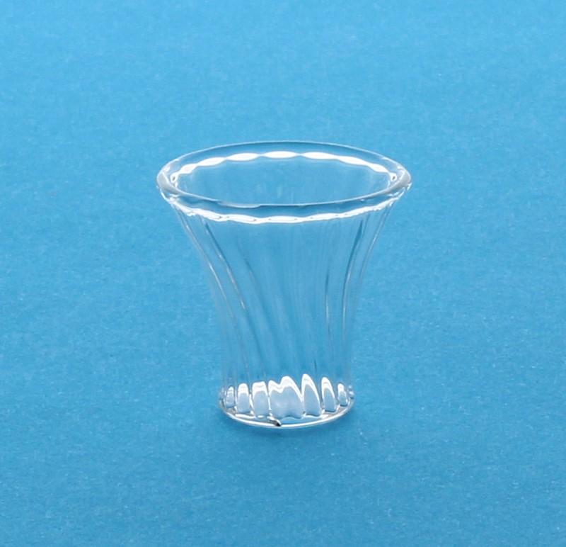 Tc0848 - Jarrón de cristal