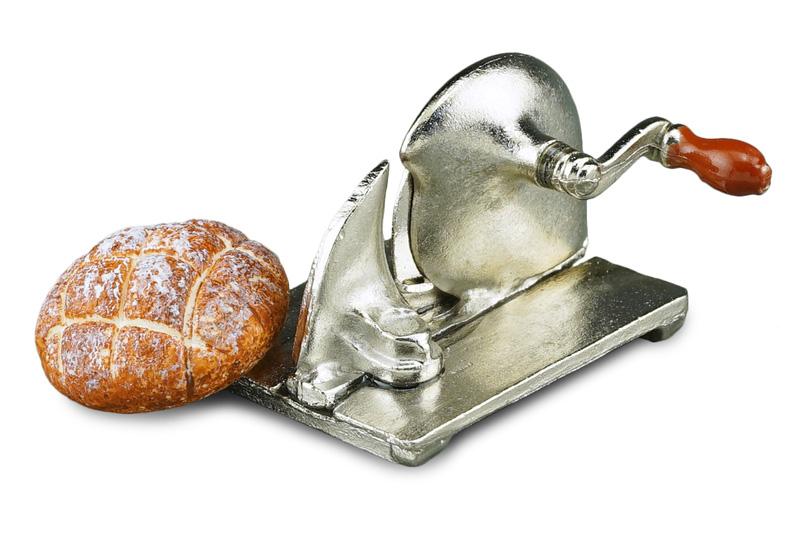 Re14705 - Couper le pain