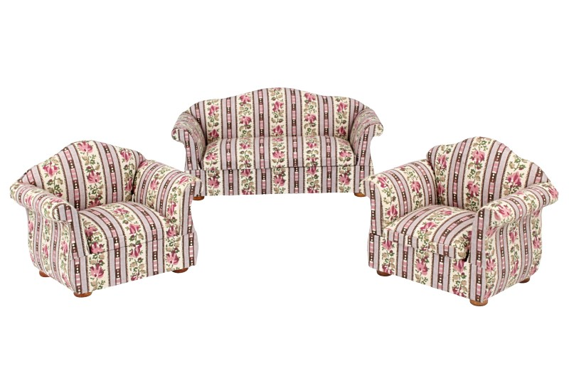 Cj0020 - Conjunto sofa