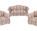 Cj0020 - Set of sofas