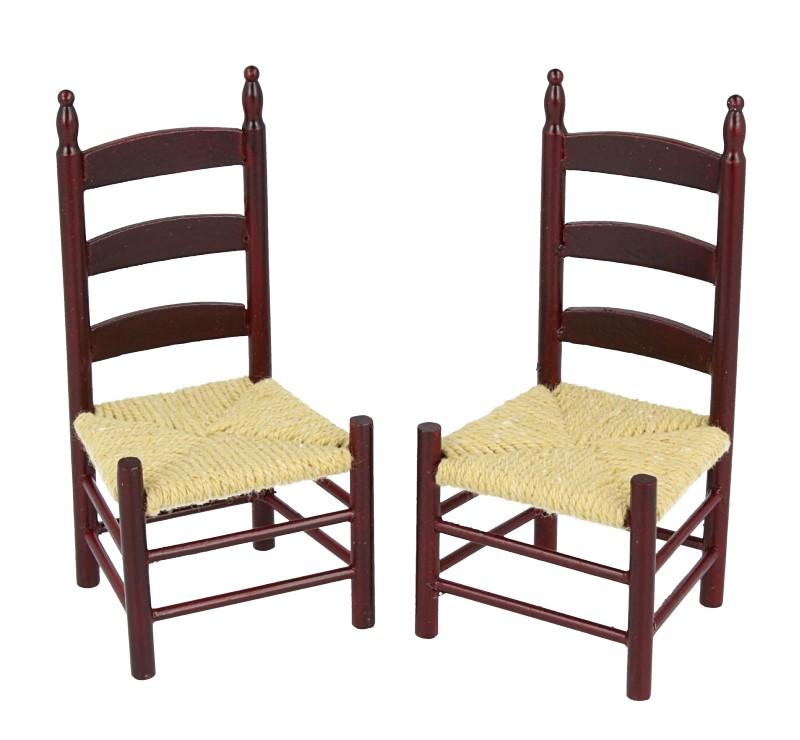 Mb0222 - Deux chaises