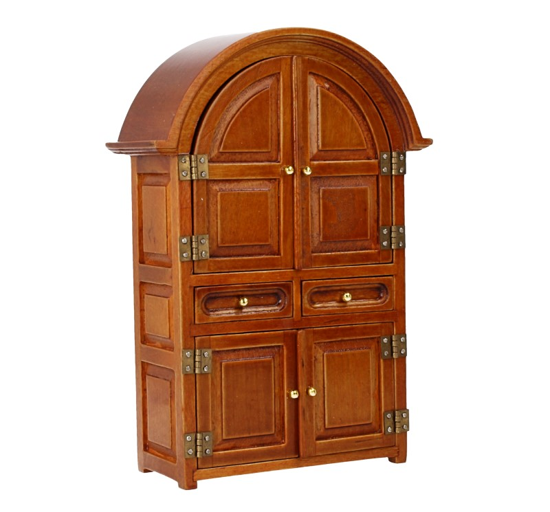 Mb0456 - Old Cabinet