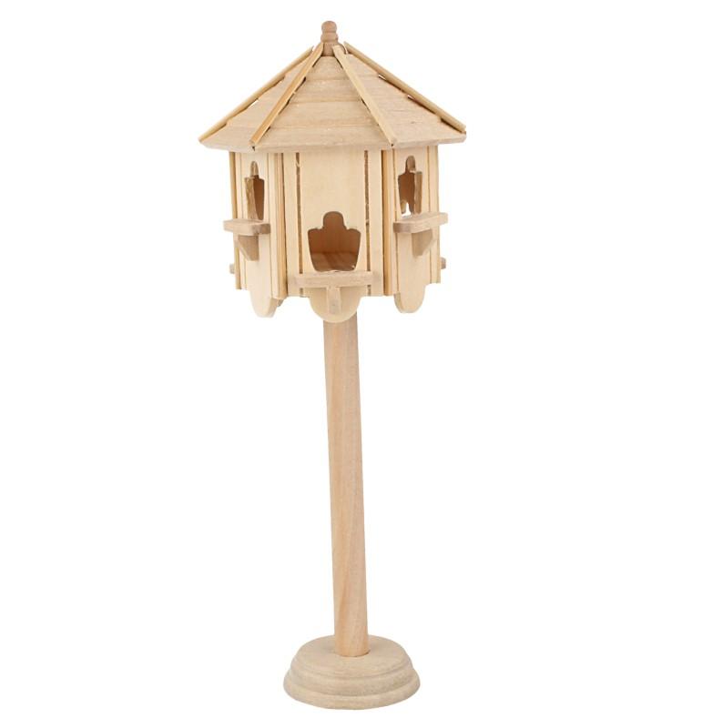 Mb0497 - Birdhouse