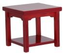 Mb0541 - Table en acajou