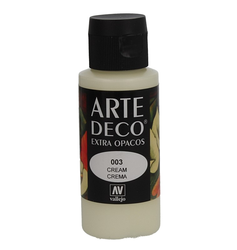 Pt0003 - Pintura acrílica crema