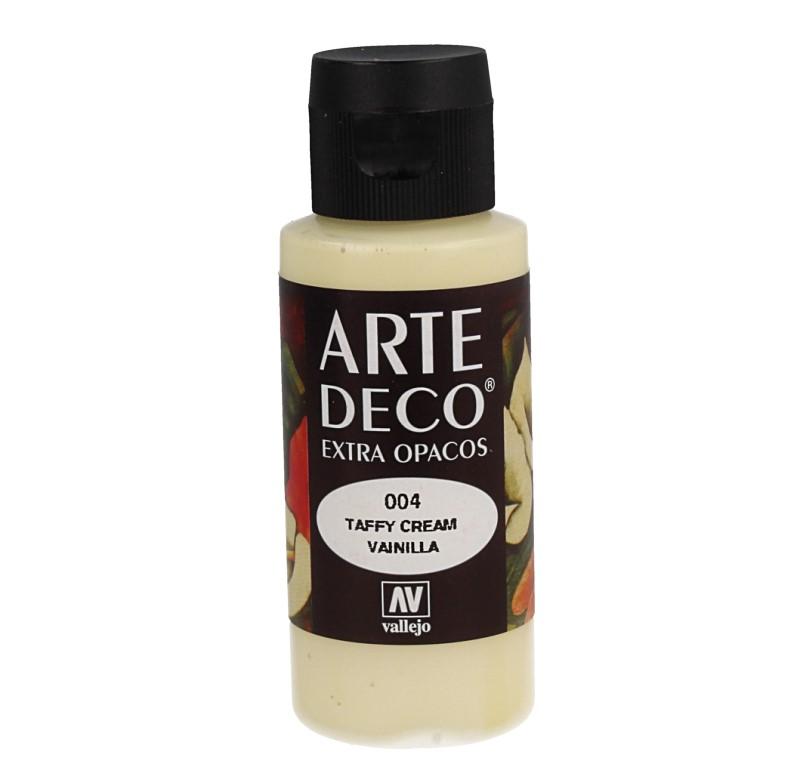 Pt0004 - Pintura acrílica vainilla