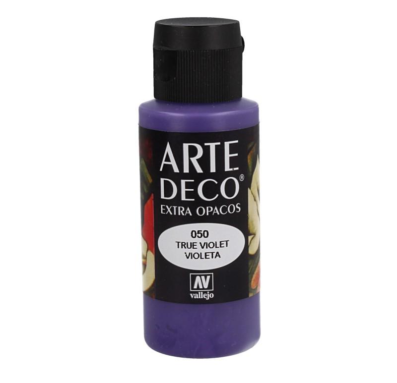 Pt0050 - Peinture acrylique violet