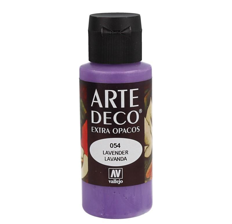 Pt0054 - Peinture acrylique lavande