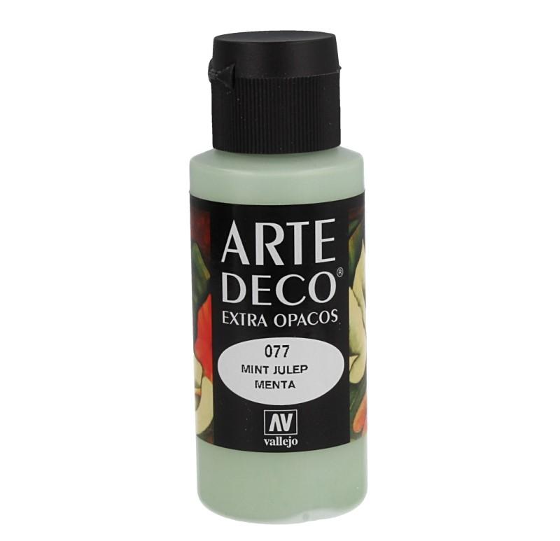Pt0077 - Peinture acrylique menthe