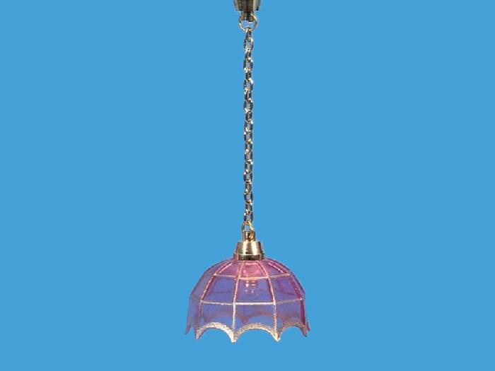 Sl3142 - Plafonnier Tiffany