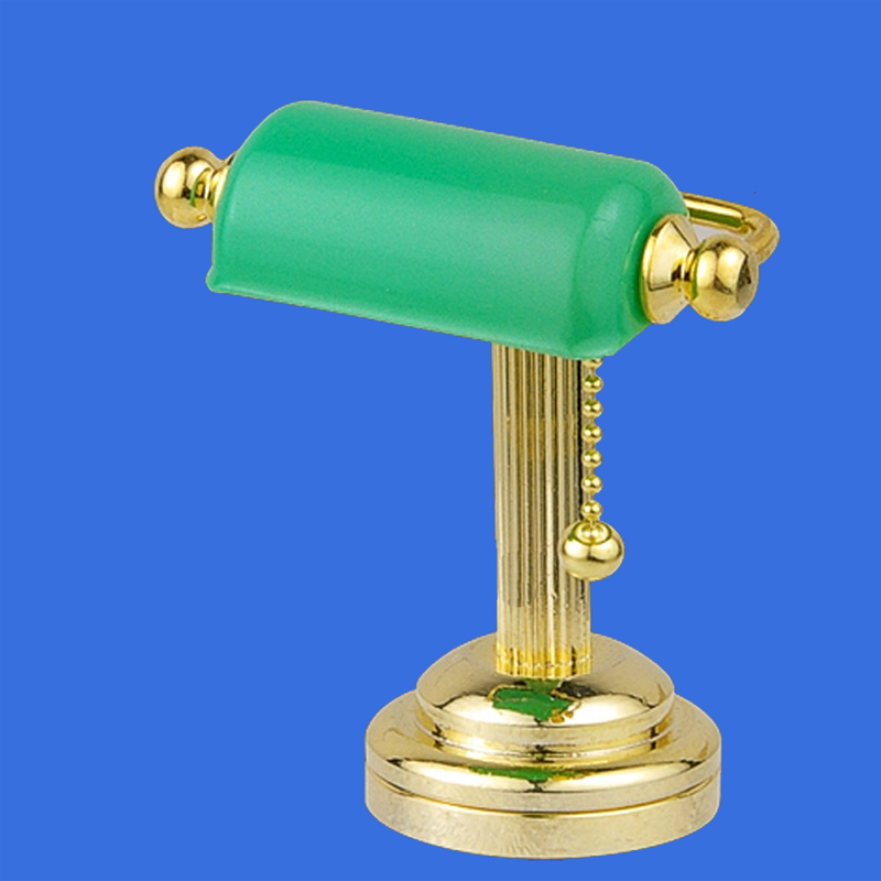 Sl4024 - Lampe étude verte Led