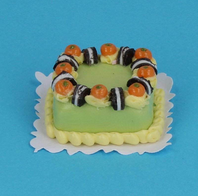Sm0030 - Gâteau au kiwi