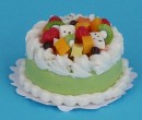 Sm0033 - Cake with Fruit