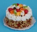 Sm0039 - Fruit and Almond Tart