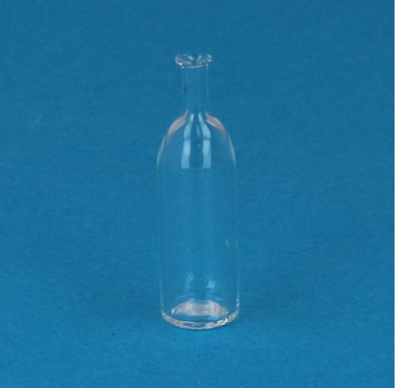 Tc0410 - Botella vacía