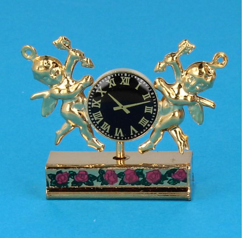 Tc1645 - Horloge de table