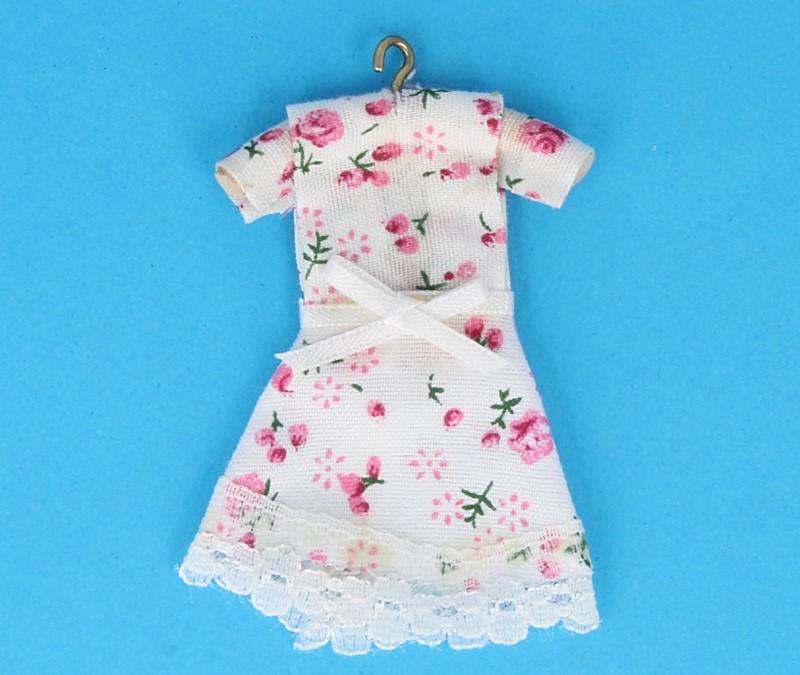 Tc2116 - Vestido de niña