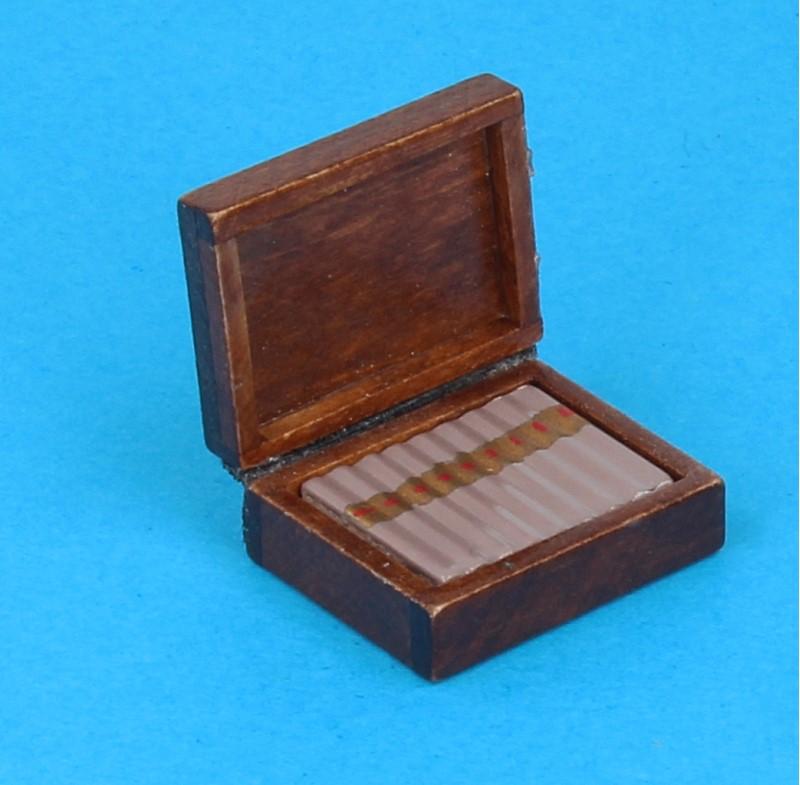Tc2160 - Caja de puros